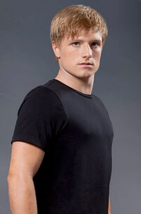 Peeta mellark promo