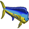 Dolphinfish-icon
