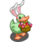 Bunny Duck-icon