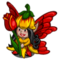 Tulip Fairy Gnome-icon