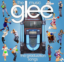 Glee - The Music - The Graduation Songs