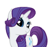 Character navbox Hasbro Rarity