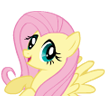 Character navbox Hasbro Fluttershy