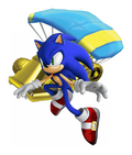 Sonic mkcr