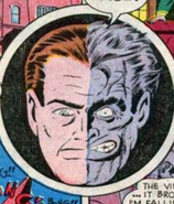 Two-Face-The Return of Two-Face!