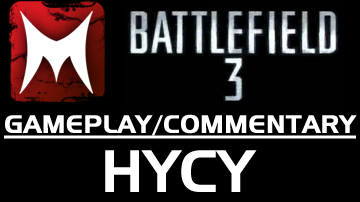 'Ballsy Recon' by HyCy of Quantic Media (Battlefield 3 Gameplay/Commentary)