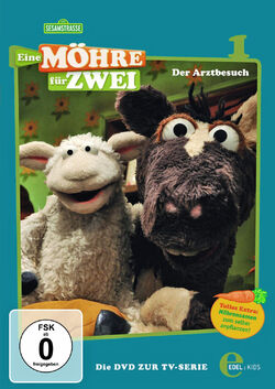 Sesamstrae-Eine-Mhre-fr-Zwei-1-Der-Arztbesuch-DVD-(2012)