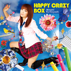 HAPPY CRAZY BOX (Limited Edition)
