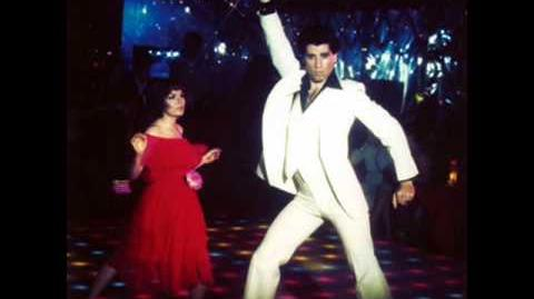 Saturday Night Fever Soundtrack - Boogie Shoes (K.C