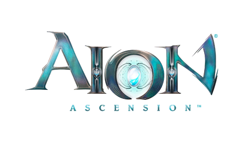 Aion Ascension logo