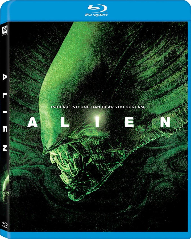 alien o 8 passageiro dublado