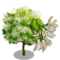 Fringe Tree-icon