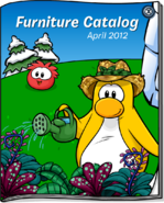 April 2012 Better Igloos Catalog