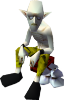 Grog (Ocarina of Time)