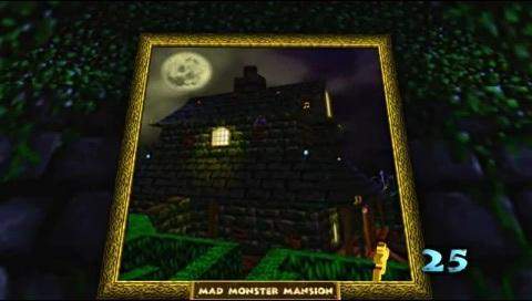 Mad Monster Mansion Picture - The Banjo-Kazooie Wiki ...
