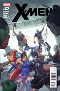 X-Men Vol 3 27