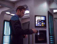 Runabout replicator