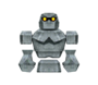 Granite golem