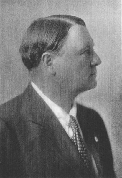 Harmsworth Alfred Charles William Viscount Northcliffe