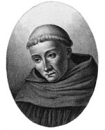Bernard de clairvaux