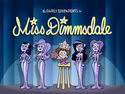 Titlecard-Miss Dimmsdale