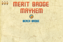 Merit Badge Ball