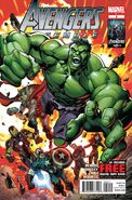 Avengers Assemble Vol 3 2