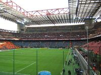 The Stadio Giuseppe Meazza san siro wikipedia duran duran