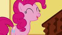 Pinkie Pie &#39;Absolutely!&#39; S2E24
