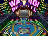 Waluigi pinball