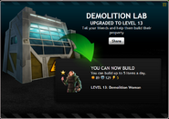 DemolitionLabLevel13
