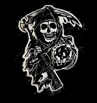 Soa Sons of Anarchy Logo