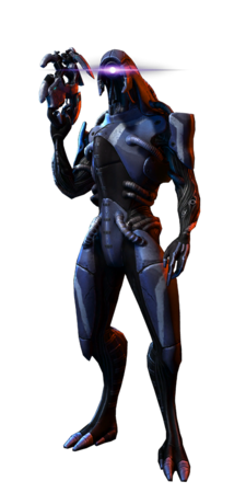 Geth Engineer MP