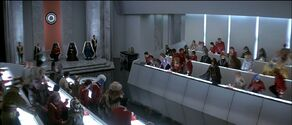Federation Council chamber, 2286