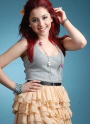 Ariana Grande Photoshoot July 15 2011 006