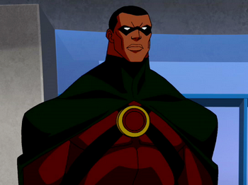 Icon pngYoung Justice Icon