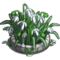 Snowdrop Flowerbed-icon