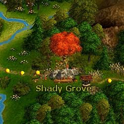 Shady Grove King 39 S Bounty Legions Wiki