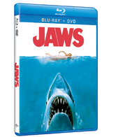 Jaws blu-ray