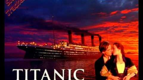 Titanic Original Score ♫ Death of Titanic - James Horner - 1997 ♫
