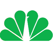NBC Peacock for green is universal