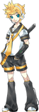 Kagamine Len Act 1