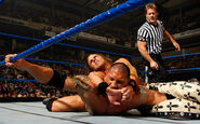 Backlash 2008.29