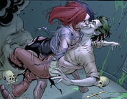Joker and Harley Suicide Squad 7