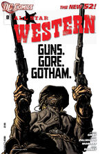 All Star Western Vol 3-3 Cover-1