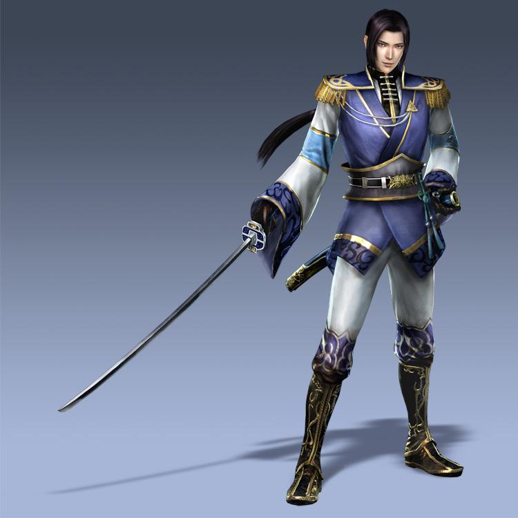 Warriors Orochi 3 Gameplay: Mitsuhide-wo3-dlc-sp.jpg