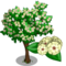Ukon Cherry Tree-icon