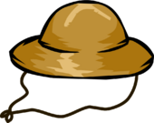 Safari Helmet icon