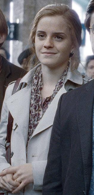 Resultado de imagen para hermione granger adult