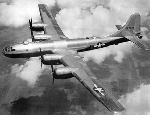 Boeing-B-29-Superfortress-U